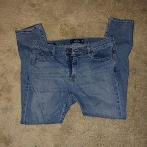 Skinny Hollister Epic Flex Men's Jeans size 34x30